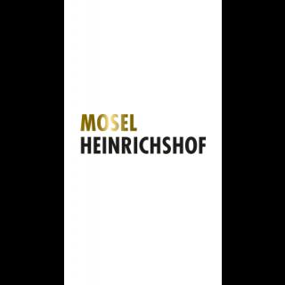 2018 Weißburgunder trocken - Weingut Heinrichshof