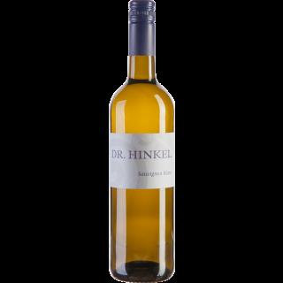 2019 Sauvignon Blanc trocken - Weingut Dr. Hinkel
