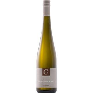 2020 Sauvignon Blanc trocken - Weingut Giegerich