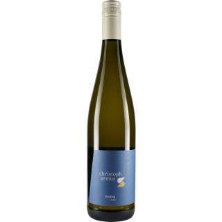 2019 Riesling halbtrocken - Weingut Semus