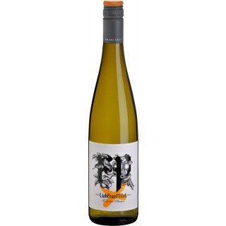 2017 Liebfraumilch Forbidden Pleasure - Ress Family Wineries