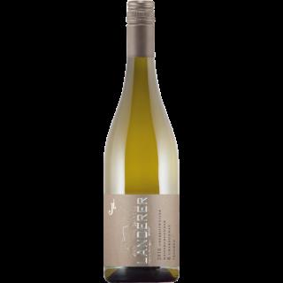 2018 Oberrotweiler Weißburgunder & Chardonnay Trocken - Weingut Landerer