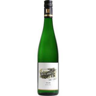 2020 SAAR Riesling feinherb - Weingut von Hövel