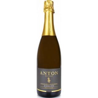 2018 Riesling Sekt extra trocken - Weingut Anton