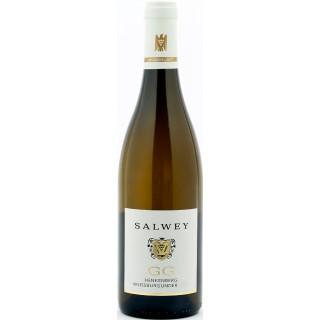 2015 Henkenberg Weißer Burgunder VDP.Großes Gewächs Trocken - Weingut Salwey