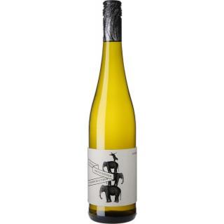 2020 Mineral Weißburgunder trocken BIO - Weingut Bietighöfer