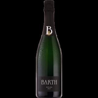 Barth Riesling Sekt BIO brut - Weingut Barth