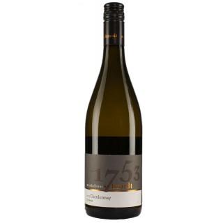 2018 Chardonnay QbA trocken - Weingut Schmidt