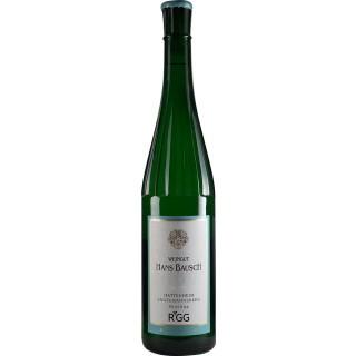 2018 Hattenheimer Engelmannsberg Riesling RHEINGAU GROßES GEWÄCHS - Weingut Hans Bausch