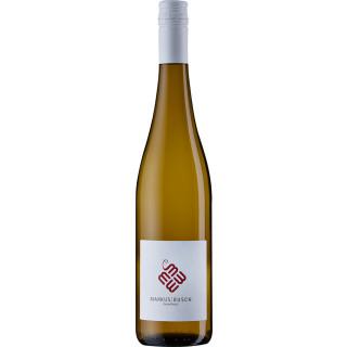 2018 Riesling Kabinett Fruchtsüß Bio - Weingut Busch