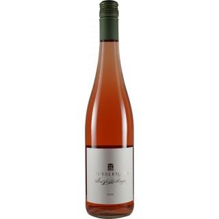 2019 Muskattrollinger Rosé - Weingut Häußermann