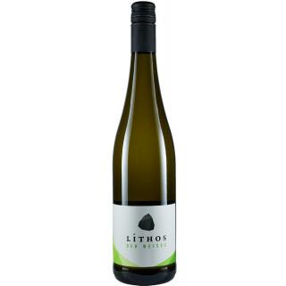 """2019 Cuvée Weiß """"Der Weiße"""" trocken - Weingut Lithos"""