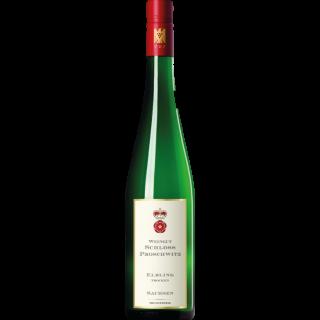2019 Schloss Proschwitz Elbling trocken - Schloss Proschwitz