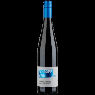 2014 Scheuerberg Cabernet Mitos im Holzfass gereift - Weingut Schropp