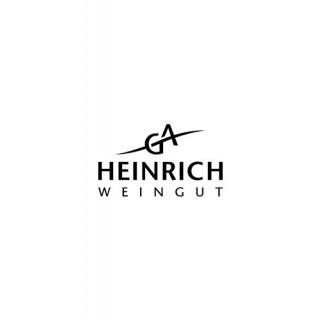 2015 Spätburgunder >G.A.< trocken - Weingut G.A. Heinrich