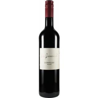 2016 Dornfelder QbA feinherb - Weingut Eric Grünewald