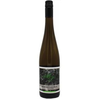 2020 Riesling trocken - Weingut Michael Lorscheider