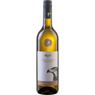 2018 Klingelberger Riesling trocken - Weinmanufaktur Gengenbach