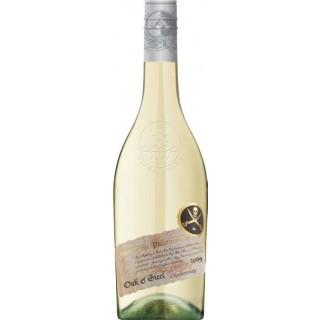 2017 Oak & Steel Chardonnay trocken - Weingut Lergenmüller