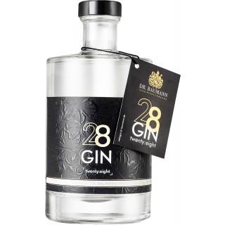 Gin 1928er 0,5 L - Weingut Dr. Baumann