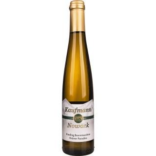 2018 Kröver Paradies Riesling Beerenauslese 0,375 L - Weingut Kaufmann-Nowack