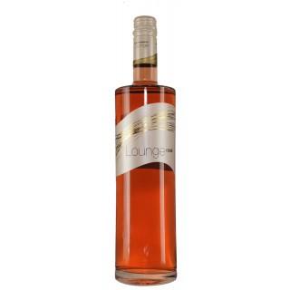 2017 Lounge rosé Cuvée QbA halbtrocken - Winzer vom Weinsberger Tal