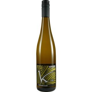 2019 Sauvignon Blanc trocken - Weingut Lukas Kesselring