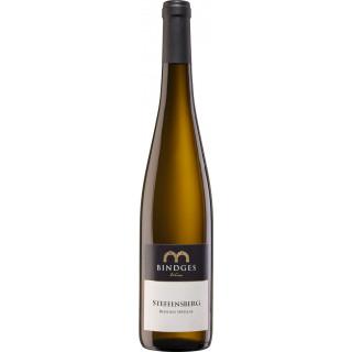 2016 Steffensberg Riesling Spätlese süß - Weingut Bindges