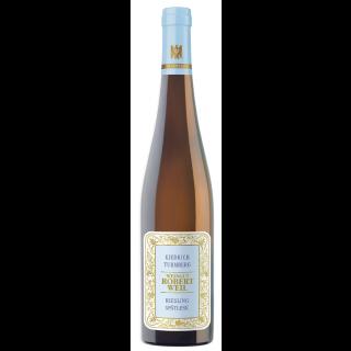 2018 Kiedrich Turmberg Riesling Spätlese Spätlese Süß - Weingut Robert Weil