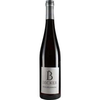 2017 Heilbrunnen Chardonnay LAGENWEIN - Weingut Becker