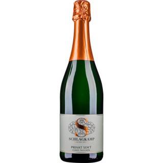 PRIVAT Cuvée Sekt trocken - Weingut Schlagkamp-Desoye