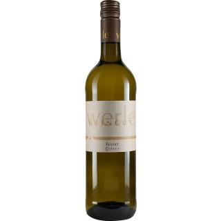 2019 Rivaner Classic trocken - Weingut Werle
