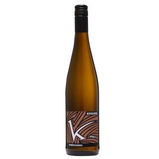 2020 Gewürztraminer Spätlese lieblich Bio - Weingut Lukas Kesselring