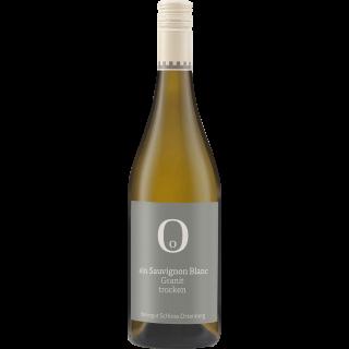 2020 Urgestein Sauvignon blanc Granit trocken - Weingut Schloss Ortenberg