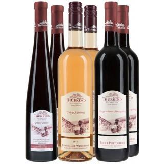 Portugieser Paket - Weingut Thürkind