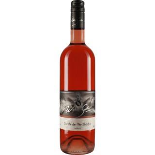 2020 Dornfelder Weißherbst feinherb Bio - Weingut Winfried Seeber