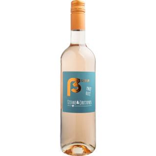 2018 Pinot Rosé trocken GUTSWEIN - Weingut Christopher Deiß