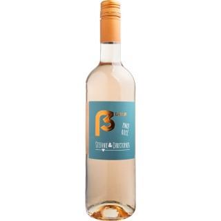 2019 Pinot Rosé GUTSWEIN trocken - Weingut Christopher Deiß