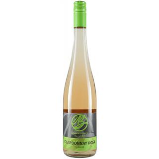 2020 Chardonnay rosa feinherb - BioWeingut Beck-Winter