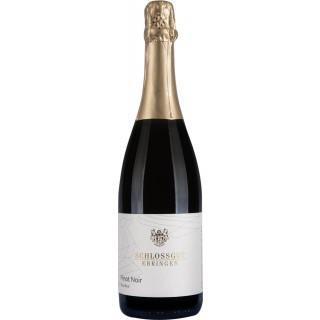2017 Pinot Noir Rosé brut - Schlossgut Ebringen