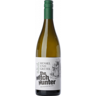 2019 Witch Hunter Sauvignon Blanc Trocken - SHP Weincooperation