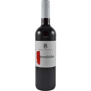 2015 Dornfelder Qba trocken - Weingut von der Tann