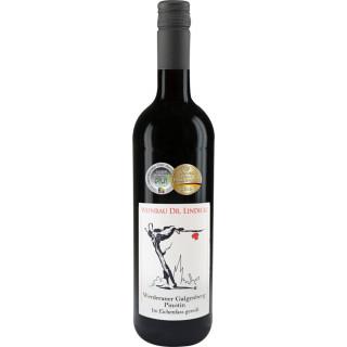 2016 Pinotin im Eichenfass gereift trocken - Weinbau Dr. Lindicke