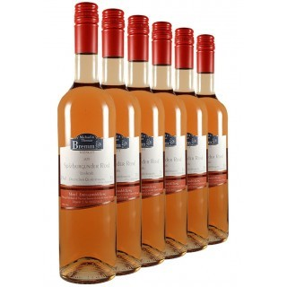 Spätburgunder Rosé-Paket // Weingut Bremm