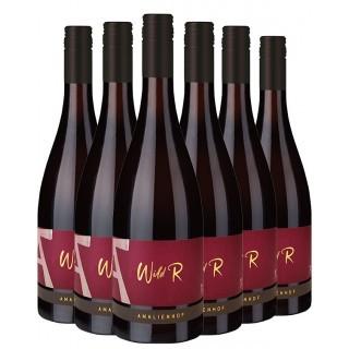 Wild R Cuvée Rot Paket - Weingut Amalienhof