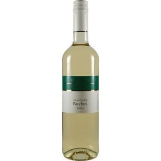 2020 Sommerfrischler Bacchus trocken - Weinbau Hofmann