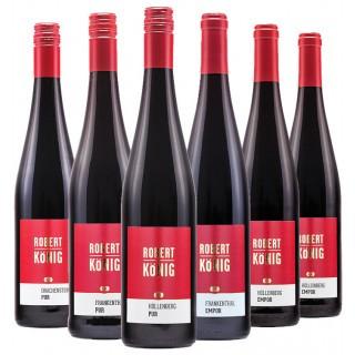 Lagenweinpaket Spätburgunder - Weingut Robert König