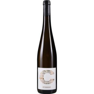 "2017 Chardonnay ""C"" Trocken - Weingut Petershof"