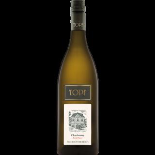 2017 Johann Topf Chardonnay Hasel trocken - Weingut Johann Topf