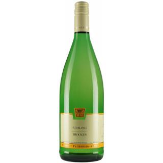 2019 Riesling trocken 1,0 L - Weingut Flörsheimer Hof